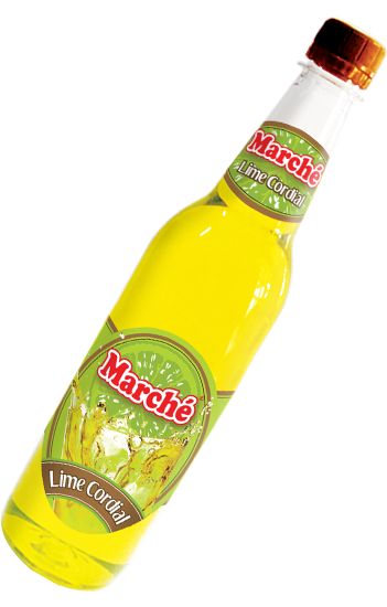 Marche Lime Cordial