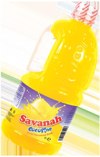 Savanah Cocopine